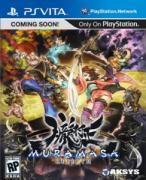 Muramasa: Rebirth  - PS Vita