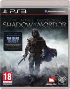 La Tierra Media: Sombras de Mordor  - PlayStation 3