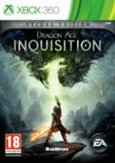 Dragon Age: Inquisition Deluxe Edition - XBox 360