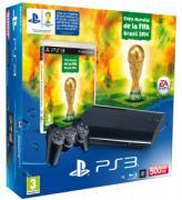 Pack consola 500GB + Copa Mundial Brasil 2014