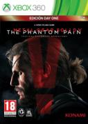 Metal Gear Solid V: The Phantom Pain Day One Edition - XBox 360
