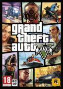 GTA - Grand Theft Auto V