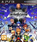 Kingdom Hearts 2.5 HD Remix  - PlayStation 3