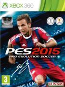 PES - Pro Evolution Soccer 2015