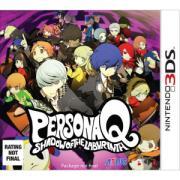 Persona Q  - Nintendo 3DS