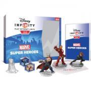 Disney Infinity: Marvel Super Heroes Starter Pack 2.0 - PlayStation 3