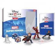 Disney Infinity: Marvel Super Heroes Starter Pack 2.0 - Wii U