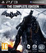 Batman Arkham Origins Complete Edition - PlayStation 3