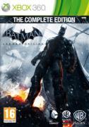 Batman Arkham Origins Complete Edition - XBox 360