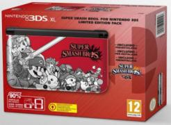 Pack Super Smash Bros