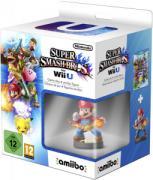 Pack amiibo Smash Mario