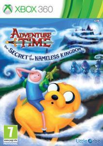 Hora de Aventuras: El secreto del Reino Sin Nombre