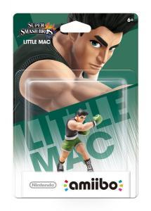 amiibo Smash Little Mac