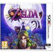 The Legend of Zelda: Majora's Mask 3D  - Nintendo 3DS