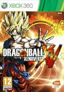 Dragon Ball Xenoverse Day One Edition - XBox 360