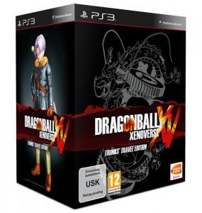 Dragon Ball Xenoverse Edición Trunks Travel