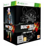 Dragon Ball Xenoverse Edición Trunks Travel - XBox 360