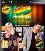 Los 40 Principales: Karaoke Party  - PlayStation 3