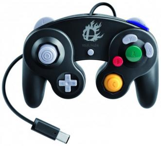 GameCube Controller Smash Bros Edition
