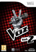 La Voz 2  - Wii