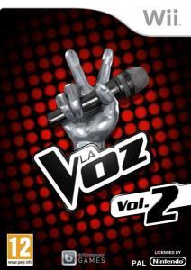 La Voz 2