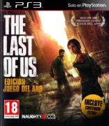The Last of Us GOTY - PlayStation 3