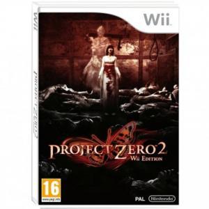 Project Zero 2