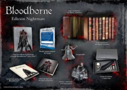 Edicion Nightmare