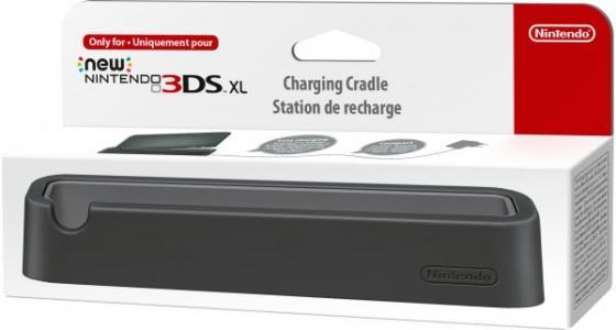 Base De Carga Para New Nintendo 3DS XL