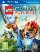 LEGO Legends of Chima Laval
