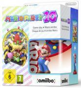 Mario Party 10 Pack Amiibo Mario - Wii U