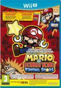 Mario vs. Donkey Kong: Tipping Stars  - Wii U