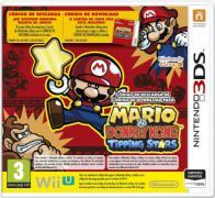 Mario vs. Donkey Kong: Tipping Stars  - Nintendo 3DS