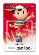 amiibo Smash Ness  - Wii U