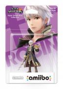 amiibo Smash Robin  - Wii U