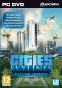 Cities: Skylines Deluxe Edition - PC - Windows