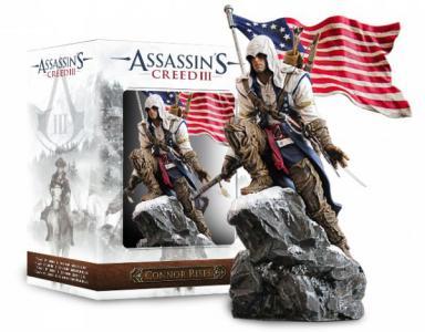 Figura Connor Rises - Assassin's Creed 3