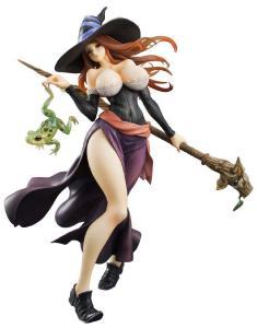 Figura Excellent Model Sorceress - Dragon's Crown