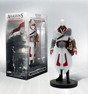 Figura Ezio 21cm - Assassin's Creed La Hermandad