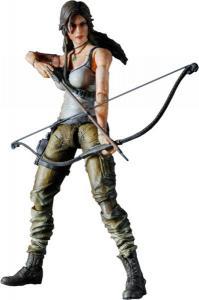 Figura Lara Croft - Tomb Raider