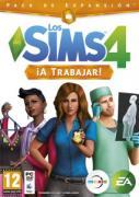 Los Sims 4 ¡A Trabajar!  - PC - Windows