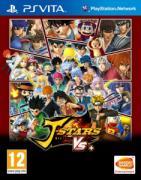 J-Stars Victory VS+  - PS Vita