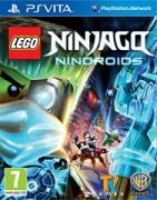 LEGO Ninjago: Nindroids  - PS Vita