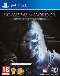 La Tierra Media: Sombras de Mordor GOTY Edition
