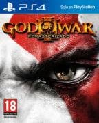 God of War 3 - Remasterizado
