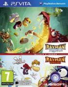 Compilation: Rayman Legends + Origins