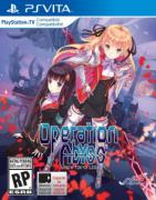 Operation Abyss: New Tokyo Legacy  - PS Vita