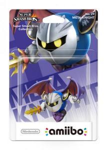 amiibo Smash Meta Knight