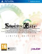 Steins;Gate Limited Edition - PS Vita