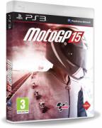 MotoGP 15  - PlayStation 3